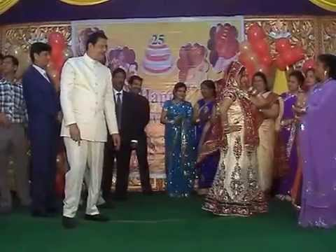 25th Marriage Anniversary  Medley