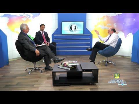 La Otra Cara con Juan Lozano: Silverio Gómez y Andrés Pardo