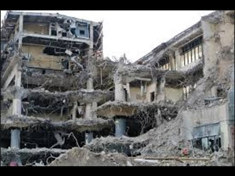 Massive Earthquake Shocks Iraq & Iran Border, What Happened?