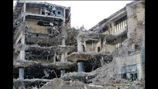 Massive Earthquake Shocks Iraq & Iran Border, What Happened?