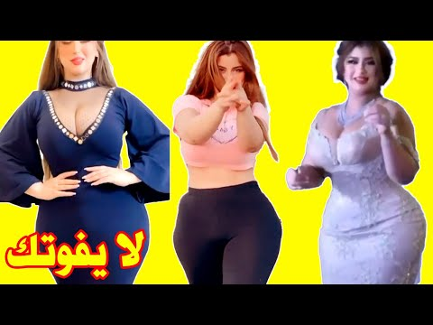 Arab fashion model rotini lyawmi لا يفوتك...روتيني اليومي عر