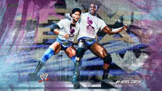 "2013: The Prime Time Players 6th WWE Theme Song: ""Making Moves"" (With Intro) + Download Link ᴴᴰ"
