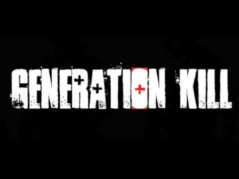 Generation Kill - An Explication on the U.S. Marine