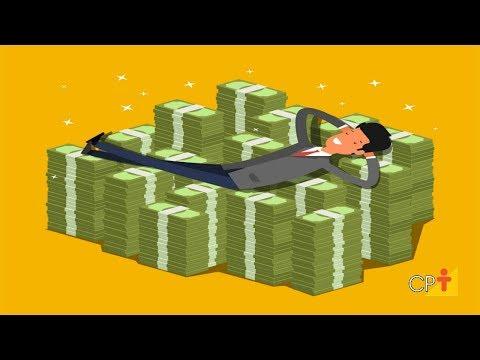 Porque Fazer Aplicações Financeiras - Aula V Como Fazer o Dinheiro Trabalhar por Você