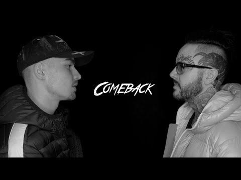 CHVSE x PFV – Comeback