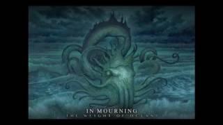 In Mourning - Celestial Tear (Lyrics)