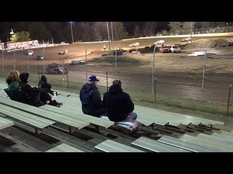 10/20/18 Valley Speedway