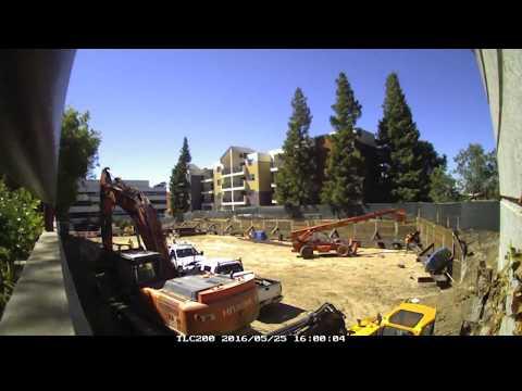 #1 Time-Lapse | The RIV - Walnut Creek, CA