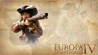 Europa Universalis 4 Обучение №3 Армия