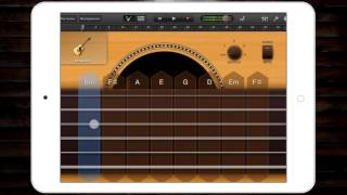 Hotel California видео урок в GarageBand на iOS #16(http://www.youtube.com/watch?v=wvXeRRktCtk., 2013-09-25T17:36:29.000Z)