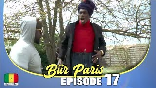 Doudou ak Fatou Biir Paris Episode 17