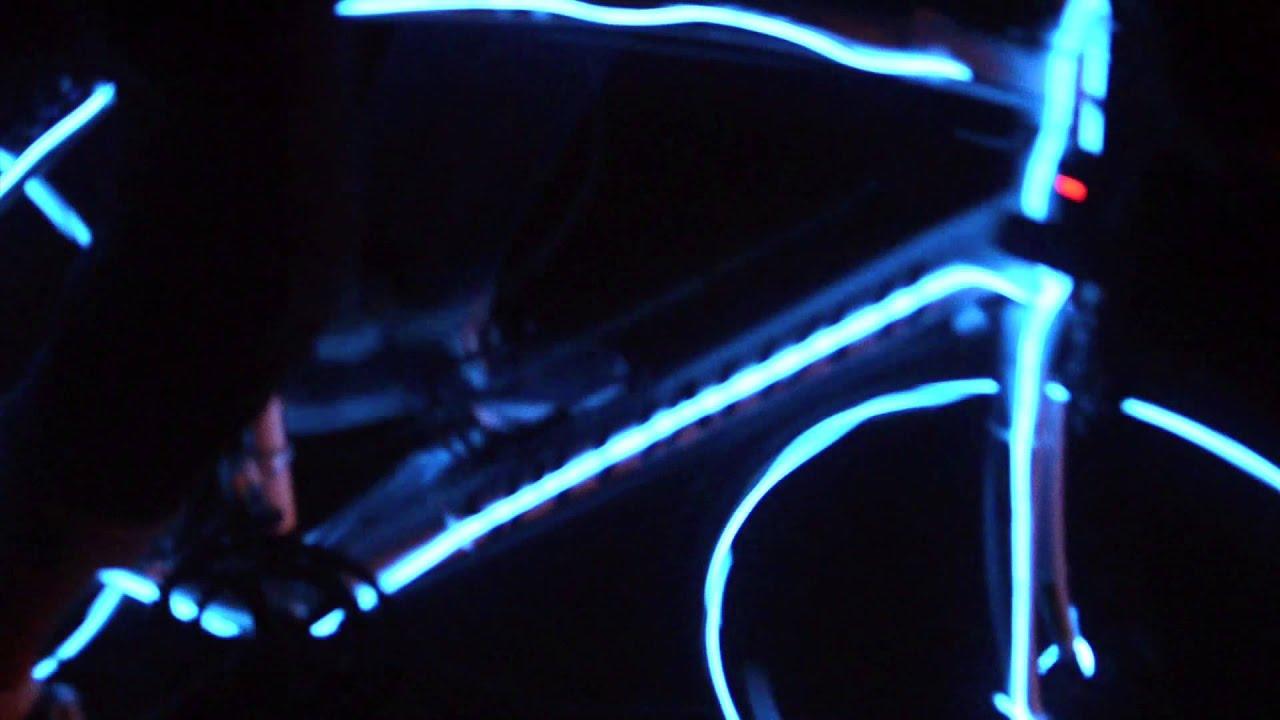 TRON Bike\