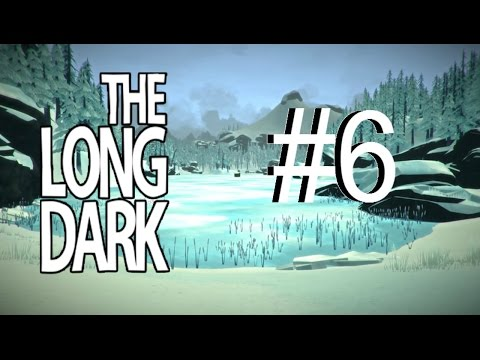 The Long Dark #6 Running low on resources