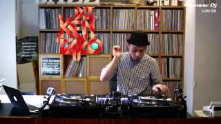 DJM-S9 DJ Kentaro Performance