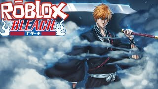 LA HOLLOWFICATION LA PLUS ÉTRANGE! Bleach New Hope Episode 1 (Roblox Bleach)