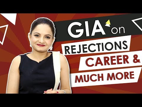 Gia Manek Opens Up About Competition, Rejections, Career & More | Exclusive