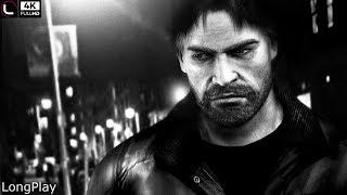 PS2 - Tom Clancy's Splinter Cell: Double Agent - LongPlay [4K:60FPS]
