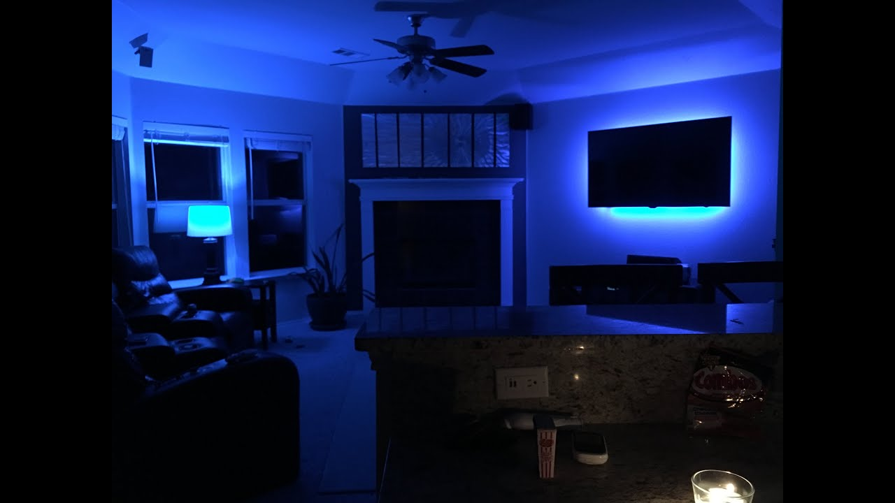 Osram lightify color with wink demo youtube aloadofball Choice Image