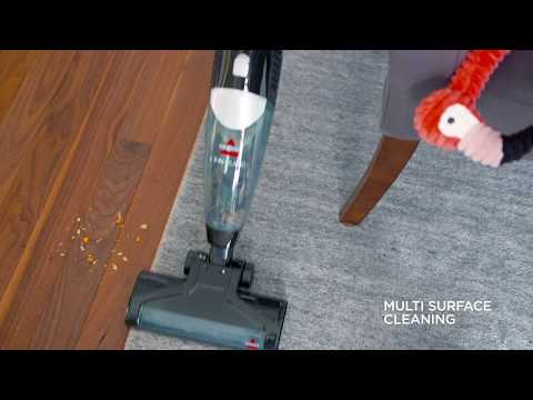 3-in-1® Turbo Stick Vac | BISSELL