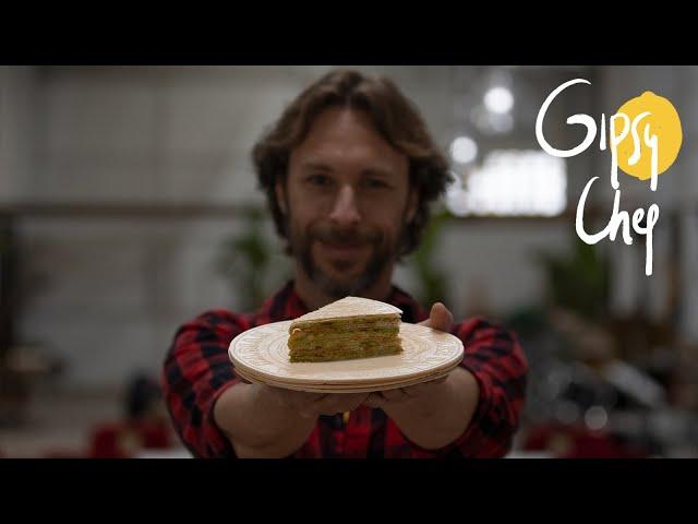La tarta imposible de Gipsy Chef que tendrás lista en cinco minutos