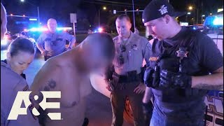 Live PD: 50 Mile Pursuit (Season 2) | A&E