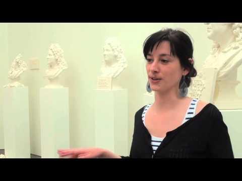Caroline Courly - Les meilleurs lieux de Bruxelles