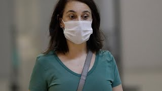 Are masks effective? Is it worse than the flu? A COVID-19 Q&A with a UW doctor - New Day NW