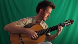 O'Carolan's Concerto (Guitar)