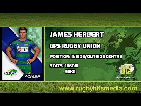 James Herbert GPS 2017