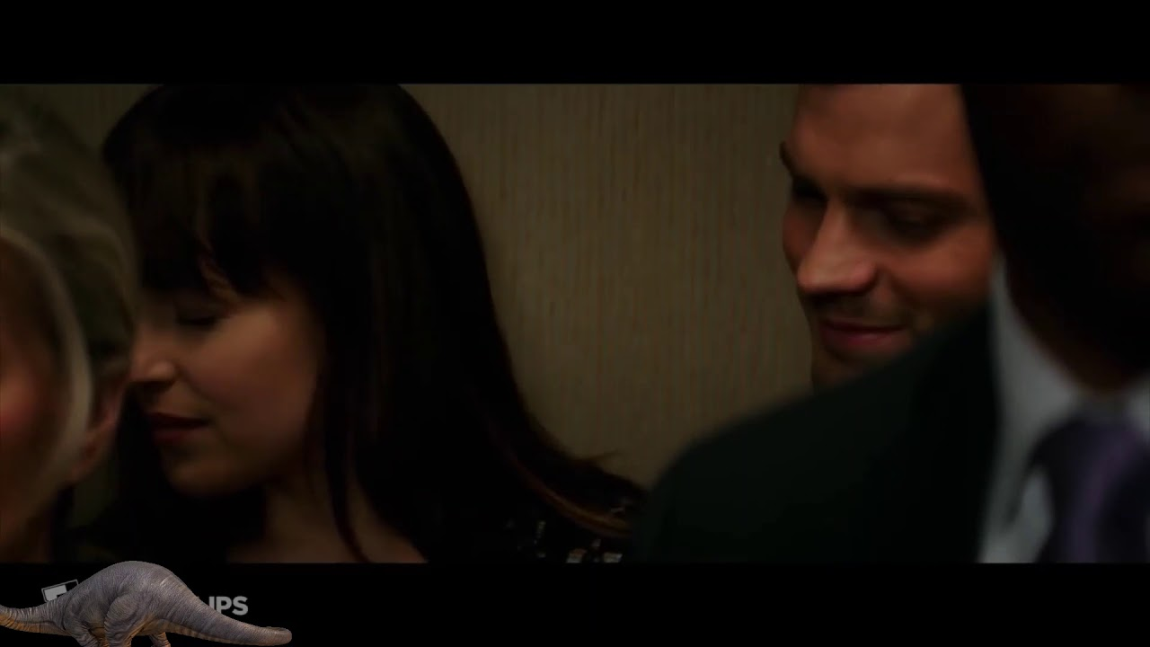 Fifty shades darker latest cut scenes leaked - YouTube