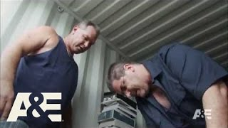 Storage Wars: Herb and Mike