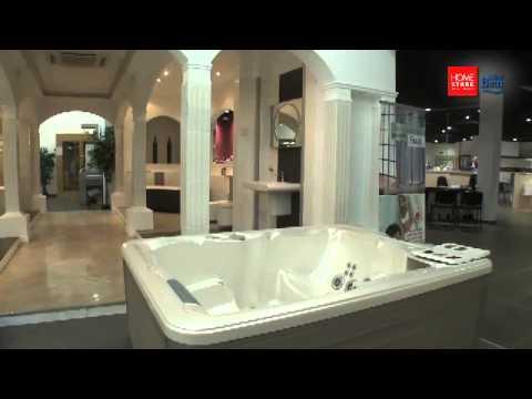Showroom Home Store Côté Bain De Cannes La Bocca Youtube