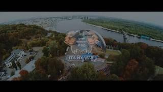 Чемпионат Украины по Street Workout 2017