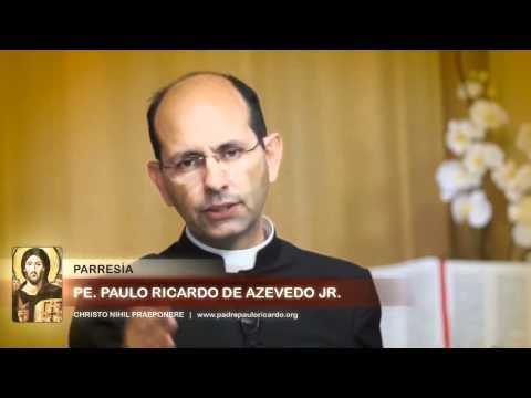 41 - Parresía - Rock in Rio -  Padre  Paulo Ricardo responde às críticas