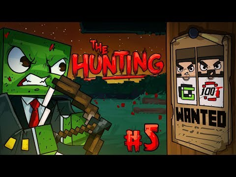 I FOUND THEIR HIDDEN BASE! (Hunting OpTic/100T) - Ep.5