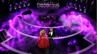 "Ahmad Dhani Ft  Mulan Jameela ""Endless Love""   Masterpiece Celebration"