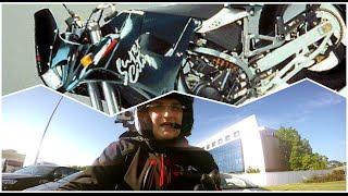 Uwaga! Na tych motocyklach 125 jeździsz nielegalnie! #28 Szybcy i Wolni Vlog Jednoślad.pl