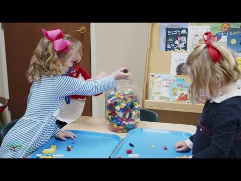 Trinity Presbyterian Preschool Virtual Tour
