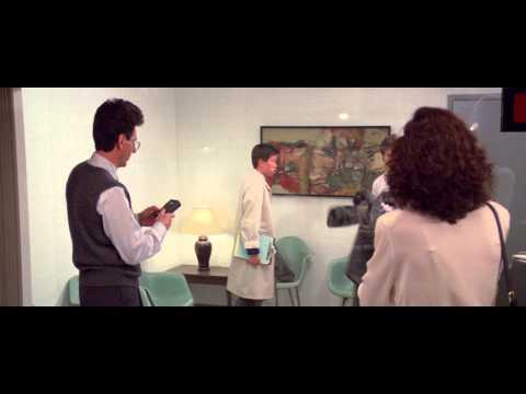 Ghostbusters II - Trailer