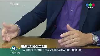 Municipalidad apelará la medida cautelar a favor de los naranjitas