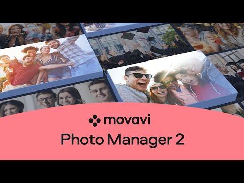 Movavi Photo Manager 2.0
