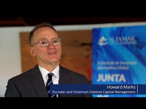 Howard Marks - Annual Investors´ Meeting 2017 Altamar Capital Partners