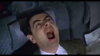 Mister Bin - Aeroportda juda qiziqarli komediya