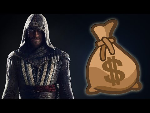 Assassin's Creed Movie - Budget Estimate & Plot Details