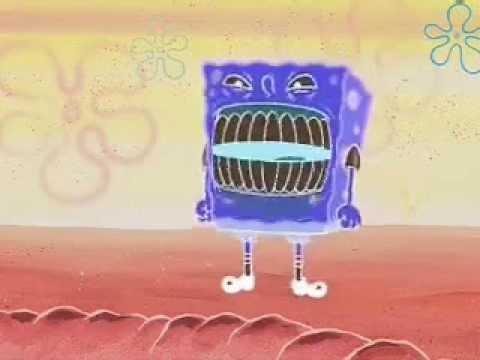 Spongebob OVERTIME in G-Major