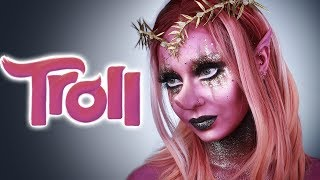 Troll | Maquillage Halloween
