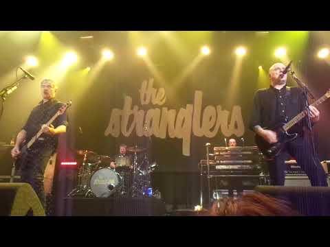 The Stranglers - Always The Sun (5-12-2019, Melkweg, Amsterdam)