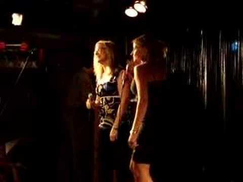 T&T Hot Chicks Cruise Karaoke