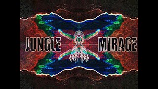 ✺ SHOWREEL VJING ET MAPPING ✺JUNGLE MIRAGE ✺