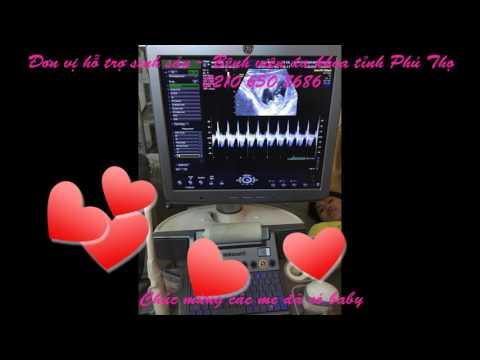 Đơn vị hỗ trợ sinh sản - Bệnh viện đa khoa tỉnh Phú Thọ